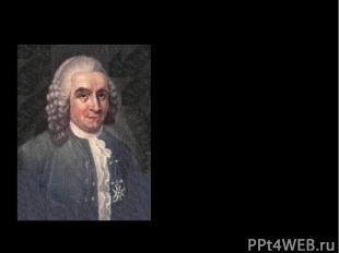 Научная деятельность: 1741 год – профессор медицины в Упсальском университете 17