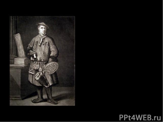 Научная деятельность: 1730 год - Лектор-демонстратор в ботаническом саду Упсальского университета 1735 год – получена степень доктора медицины; смотритель коллекций и ботанического сада Амстердама (Голландия) Линней в лапландском костюме 1737 год