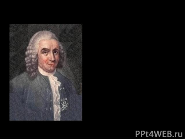 Научная деятельность: 1741 год – профессор медицины в Упсальском университете 1750 год – ректор Упсальского университета
