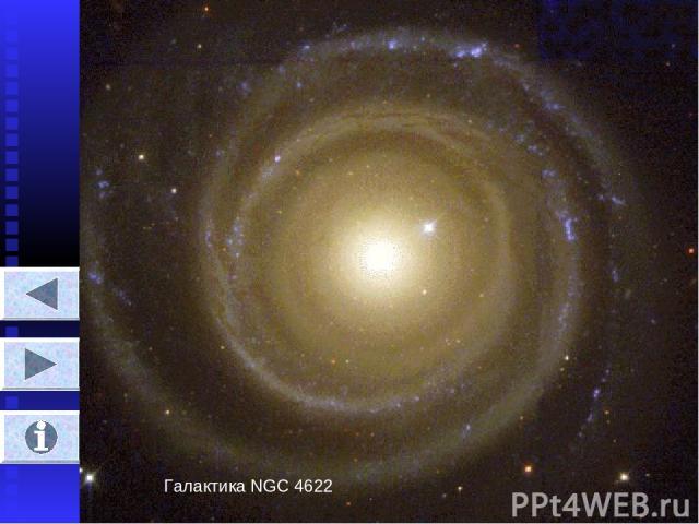Галактика NGC 4622