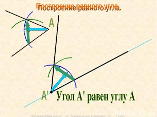 Перещепновская школа > 7 класс Перещепновская школа > 7 класс