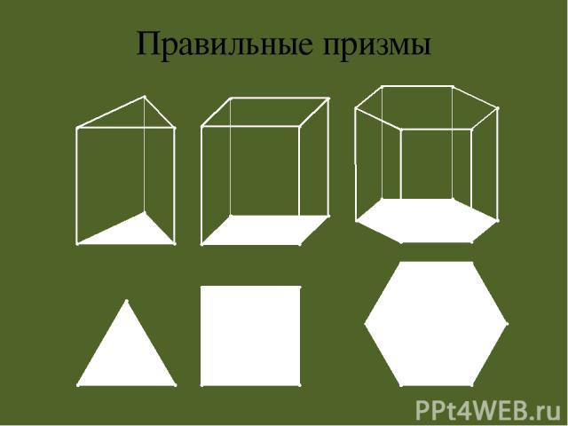 Многогранник, составленный из n-угольника А1А2…Аn и n треугольников. ПИРАМИДА А1 А2 Аn Р Н = Sбок + Sосн основание боковые грани вершина боковые ребра высота Sбок Sполн виды пирамид