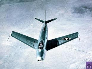 Фронтовой истребитель, один из первых серийных реактивных самолётов МиГ – 15 ОКБ