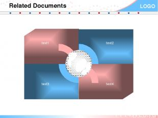 Related Documents text1 text2 text4 text3 Your company slogan LOGO
