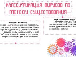 Действия какого вируса могут состоять в нарушении работы загрузчика операционной