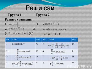 Домашнее задание «Алгебра и начала анализа» А.Е. Абылкасымова. стр.60 №87, 88.