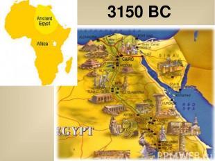 3150 BC