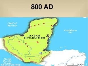 800 AD