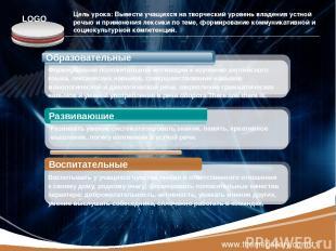 www.themegallery.com!11 Формирование положительной мотивации к изучению английск