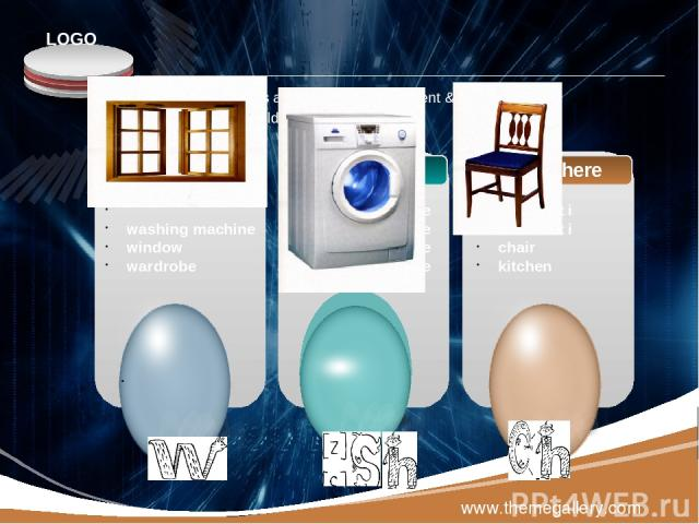 www.themegallery.com ThemeGallery is a Design Digital Content & Contents mall developed by Guild Design Inc. Text in here Text in here washing machine window wardrobe Your text i Your text i chair kitchen Text in here Your text in here Your text in …