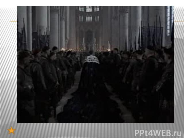 - Кто убедил Карла короноваться в Реймсе – городе, где издавна короновались французские короли? (Жанна д,Арк).