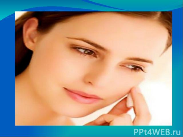 Чистота кожи Одно из важнейших условий здоровья человека – чистая кожа. На каждом квадратном см можно обнаружить до 40 тыс. микробов, в том числе и болезнетворных. Только мытье горячей водой с мылом освобождает кожу от всех продуктов выделения и микробов