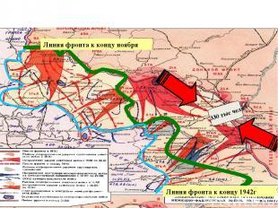 Танковые и механизированные соединения Юго-Западного и Сталинградского фронтов,