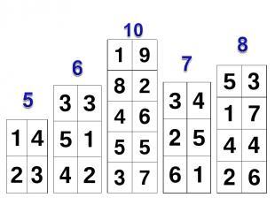 1 4 2 3 3 3 5 1 4 2 1 9 8 2 4 6 5 5 3 7 3 4 2 5 6 1 5 3 1 7 4 4 2 6