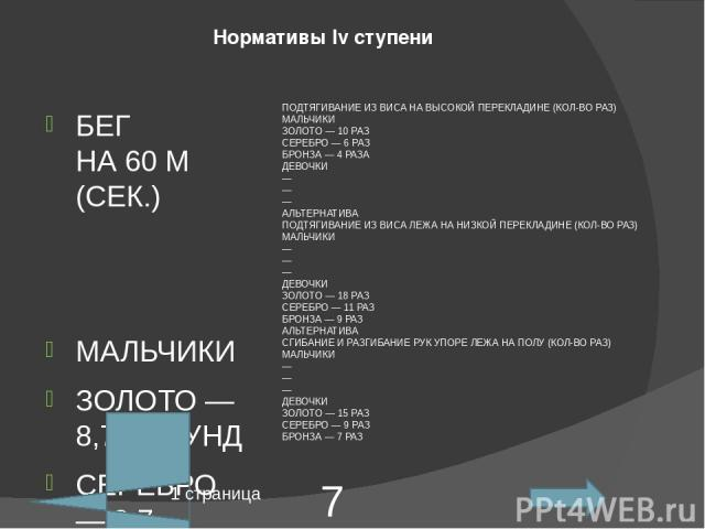 ИСПЫТАНИЯ ПОВЫБОРУ ПРЫЖОК ВДЛИНУ СРАЗБЕГА (СМ) МАЛЬЧИКИ ЗОЛОТО— 390 САНТИМЕТРОВ СЕРЕБРО— 350 САНТИМЕТРОВ БРОНЗА— 330 САНТИМЕТРОВ ДЕВОЧКИ ЗОЛОТО— 330 САНТИМЕТРОВ СЕРЕБРО— 290 САНТИМЕТРОВ БРОНЗА— 280 САНТИМЕТРОВ СМОТРЕТЬ ВИДЕО АЛЬТЕРНАТИВА ПР…