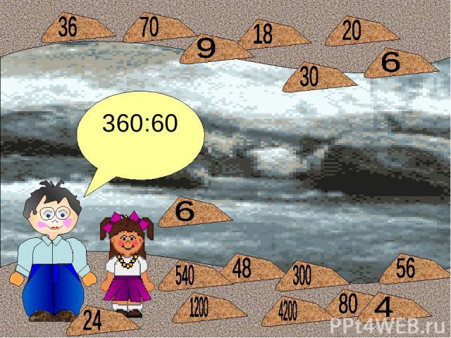 360:60