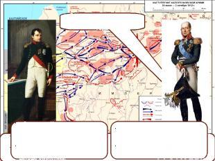 Смоленское сражение – 4 (16) – 6 (18)августа1812 года оборонительное сражение