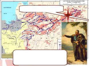 17(29) августа1812 года – прибытие М.И.Кутузова в Царево-Займище. 8 (20) август