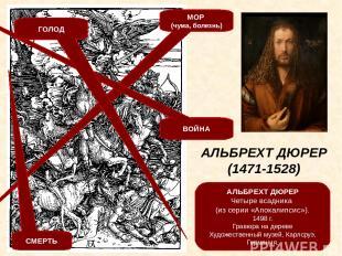 АРХИТЕКТУРА ВОЗРОЖДЕНИЯ СОБОР СВЯТОГО ПЕТРА (Рим, Италия). XVI в.