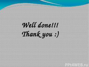 Well done!!! Thank you :)