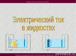 @ Краснополянская школа № 1 Домнин Константин Михайлович 2006 год Электрический