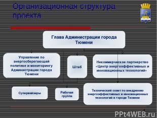 Технический совет по внедрению энергоэффективных и инновационных технологий в го