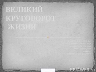 Презентацию выполнил: ученик 3 «Б» класса школы №1 г. Усинска Филитов Михаил учи