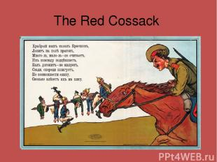 The Red Cossack