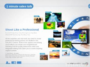 24 28 Shoot Like a Professional All the expertise and vital tools you need to cr