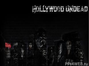 Музыка Hollywood Undead представляет собой широкое разнообразие музыкальных стил