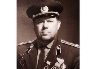 Мой прадедушка Иван Степанович прошел всю войну. Окончание войны встретил в г. К