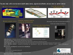 Лазерная система позиционирования и система контроля фокуса Системы обеспечения