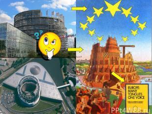 Почему они строят здания похожее на Вавилонскую башню? Почему звезды очень сильн