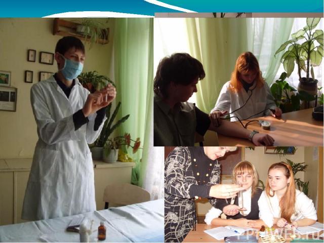 Уроки Уроки здоровья. Уроки биологии. Интегрированные уроки. Экология и Человек Кружки