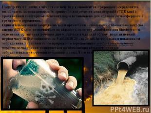 Надмір тих чи інших хімічних елементів у компонентах природного середовища визна