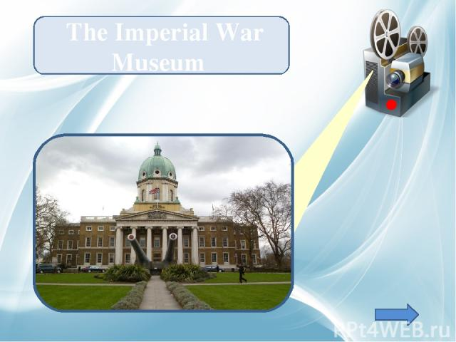 The Imperial War Museum