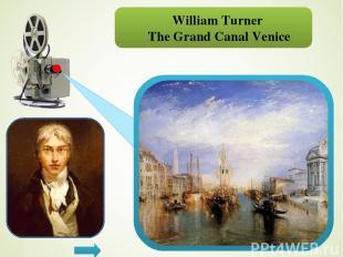William Turner Chichester canal Sun