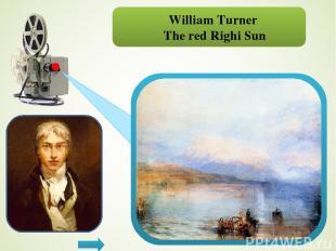 William Turner Portsmouth
