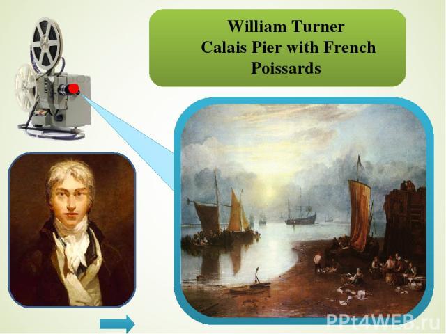 William Turner Cowes, Isle of Wight